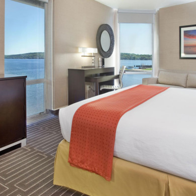 West Bay Beach Resort Traverse City Michigan